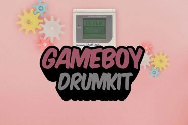 Gameboy Drumkit
