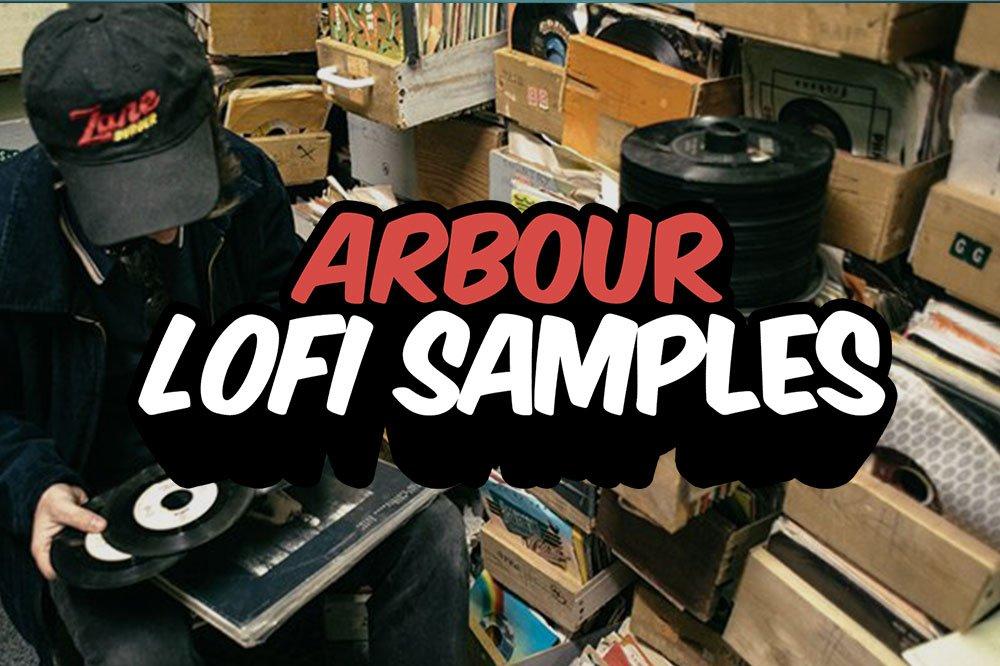 Arbour LoFi Sample Pack
